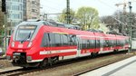 442 150 in Dresden Neustadt am 15.04.2016.