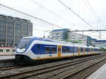 2443 Gleis 1 Rotterdam Centraal Station 13-07-2011.