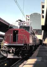 GP 9 No.57 von Marc in Washington DC am 28.05.1999 (Diascan).